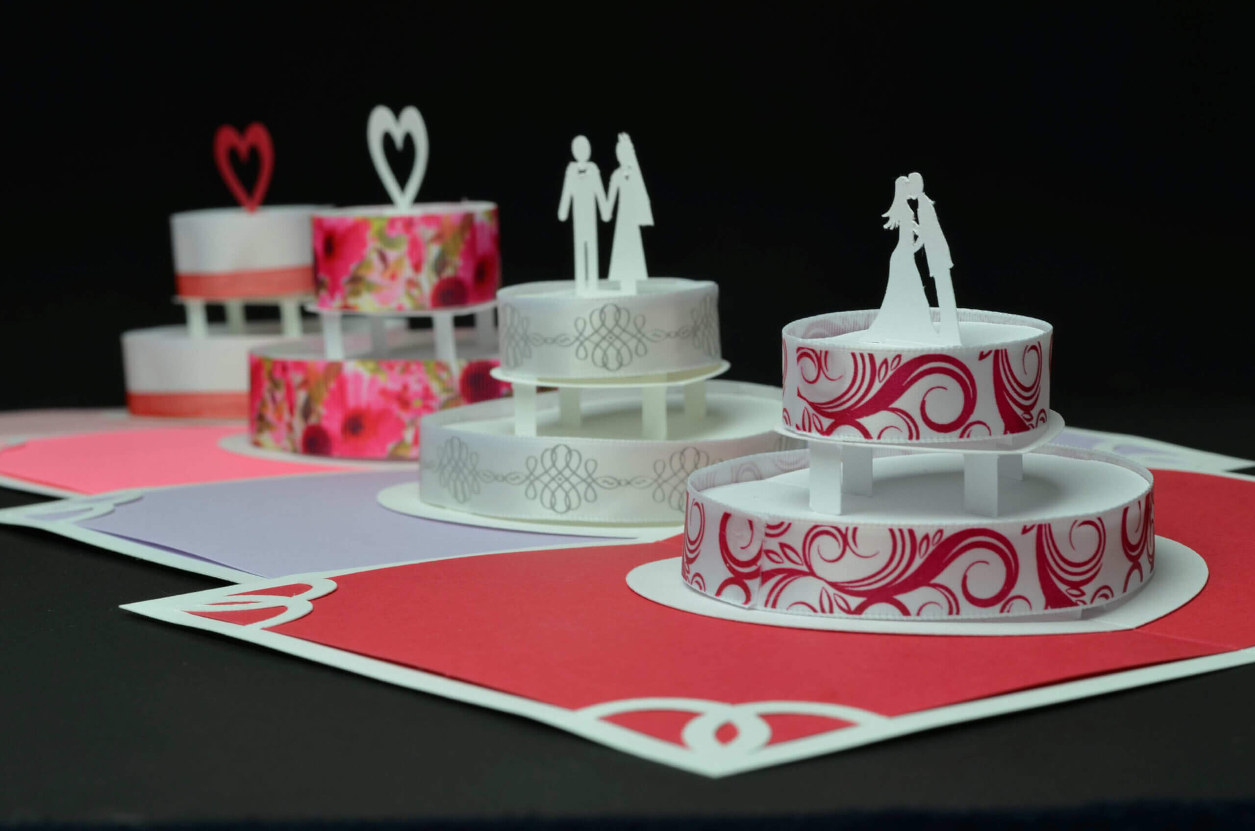 13 Creating Pop Up Wedding Card Template Free In Photoshop Intended For Pop Up Wedding Card Template Free