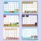 17+ [ Free Monthly Calendar Templates 2015 ] | Free Intended For Powerpoint Calendar Template 2015