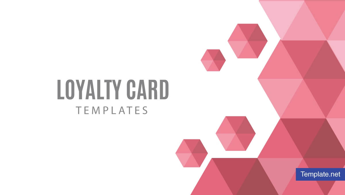 22+ Loyalty Card Designs & Templates - Psd, Ai, Indesign Throughout Customer Loyalty Card Template Free