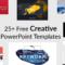 25+ Creative Free Powerpoint Templates Pertaining To Fun Powerpoint Templates Free Download