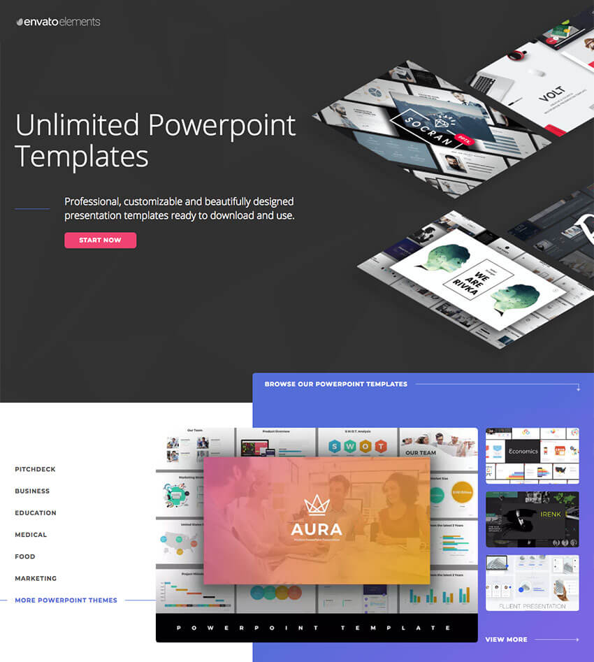 29+ Animated Powerpoint Ppt Templates (With Cool Interactive With Powerpoint Presentation Animation Templates