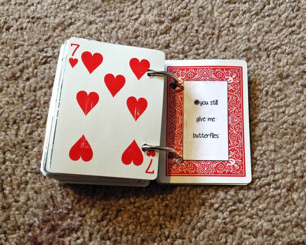 52 Reasons Why I Love You Diy – Lil Bit Throughout 52 Things I Love About You Cards Template