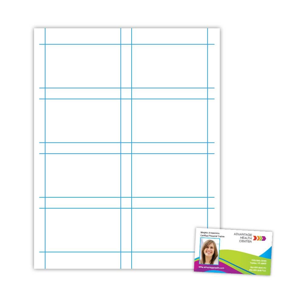 76 Create Word Business Card Blank Template Makerword Throughout Blank Business Card Template For Word