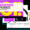 Advertising Proposal Template – Free Sample   Proposify Throughout Advertising Rate Card Template