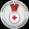 American Red Cross Lifesaving Awards Program   Red Cross Within Life Saving Award Certificate Template
