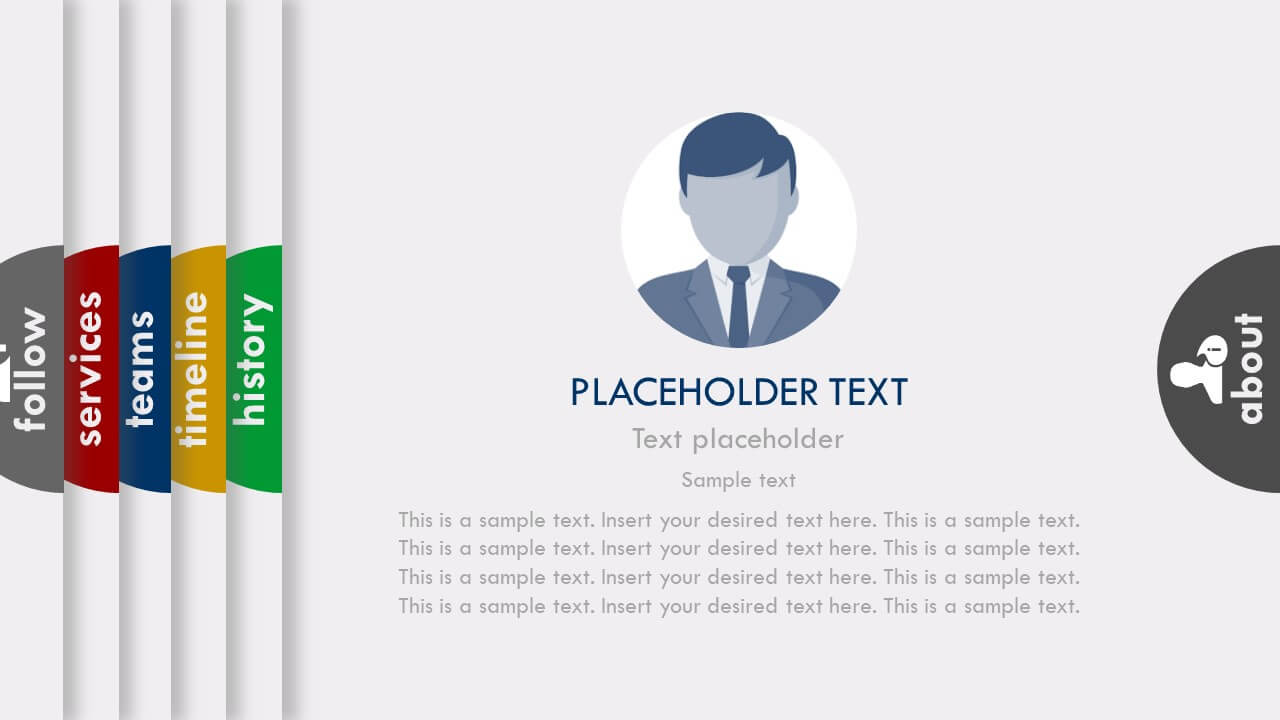 Animated Folded Powerpoint Templates Pertaining To Powerpoint Presentation Animation Templates
