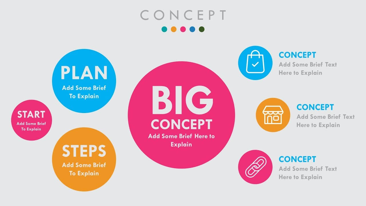 Animated Powerpoint Timeline Presentation Slide Template Regarding Powerpoint Presentation Animation Templates