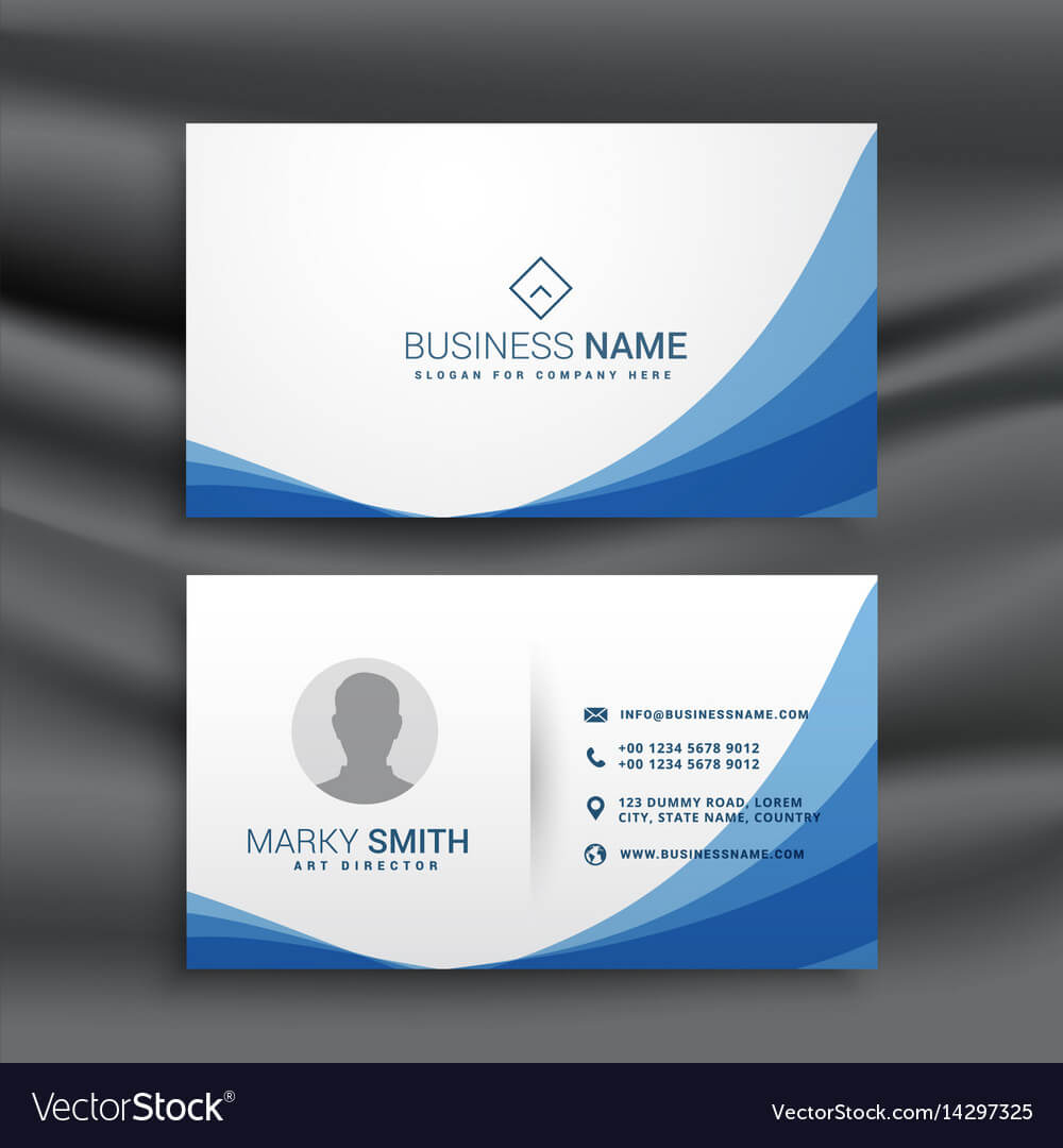 Architect Visiting Card Design Psd Free Download - Yeppe In Business Card Maker Template