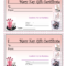 Blank Giftcertificates – Edit, Fill, Sign Online | Handypdf Within Mary Kay Gift Certificate Template