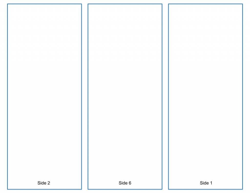 Brochure Template Google Slides - Dalep.midnightpig.co In Tri Fold Brochure Template Google Docs