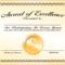 Certificate Award Templates – Dalep.midnightpig.co With Regard To Funny Certificate Templates