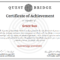 Certificate Examples – Simplecert Inside Ceu Certificate Template