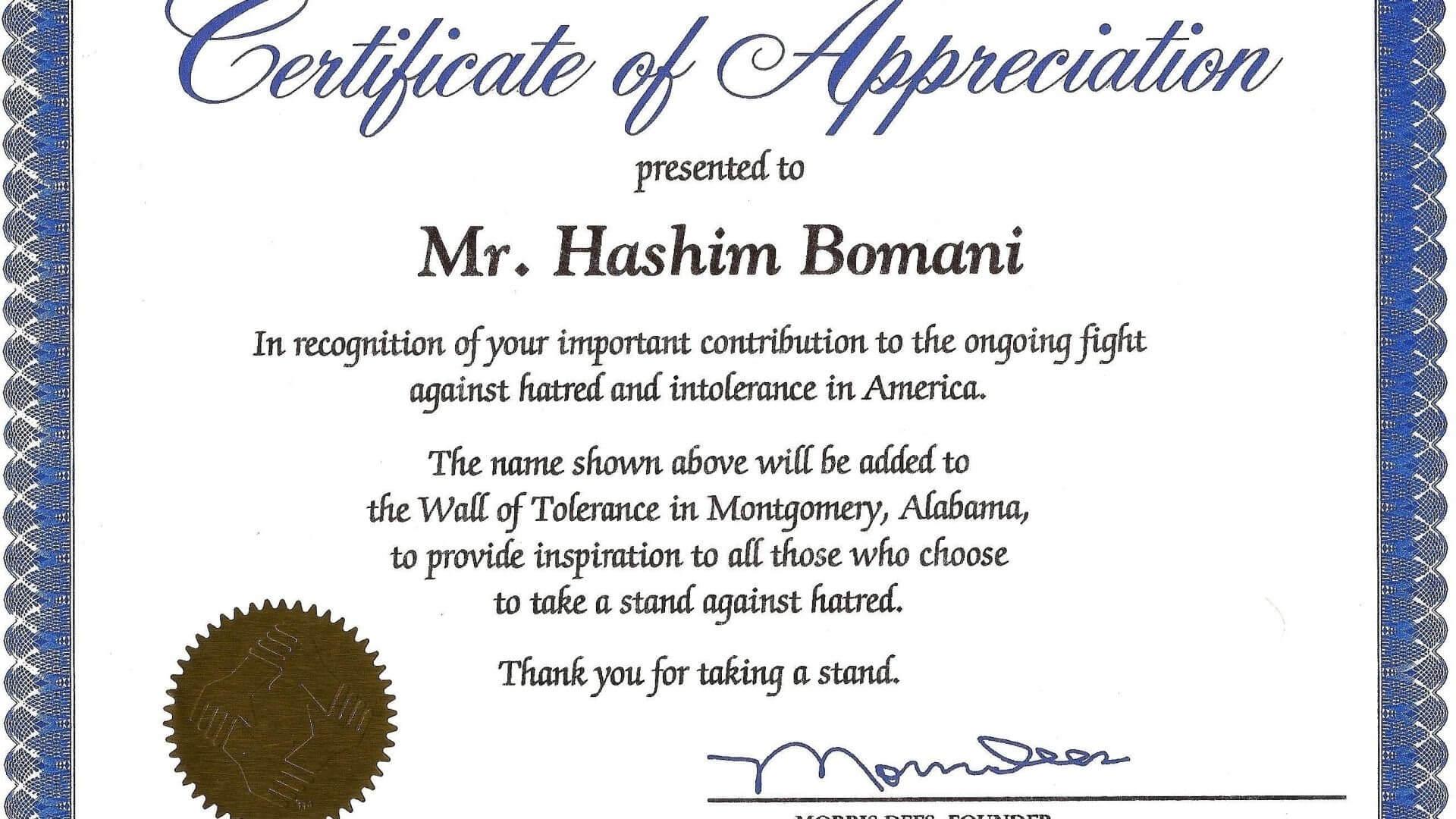 Certificate Of Appreciation Verbiage - Dalep.midnightpig.co Inside Army Certificate Of Appreciation Template