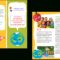 Child Care Brochure Template - Calep.midnightpig.co with Daycare Brochure Template