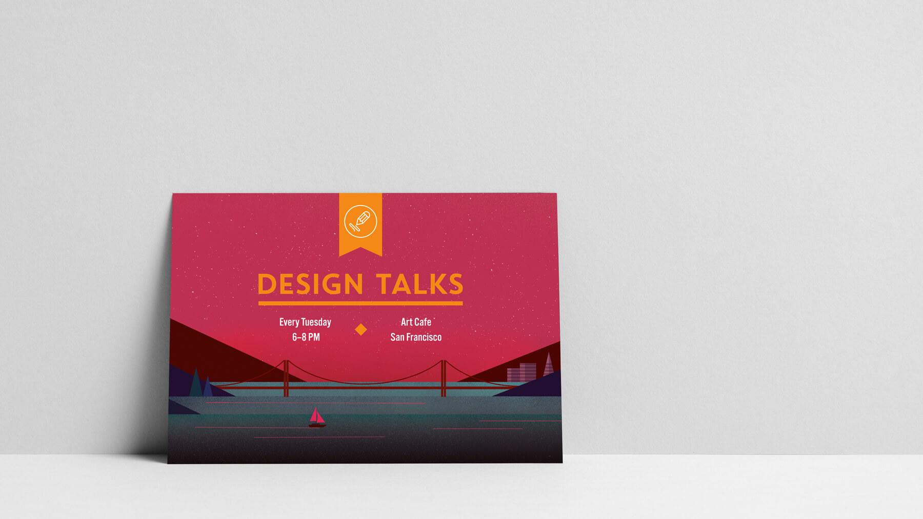 Create A Postcard In Indesign | Adobe Indesign Tutorials Regarding Birthday Card Indesign Template
