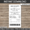 Credit Card Favor Tags Template With Regard To Credit Card Receipt Template