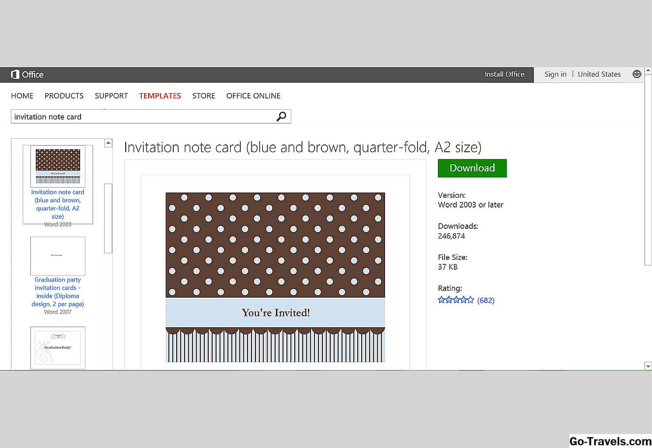 Как: Лучшие Шаблоны Повышения Производительности Для Intended For Microsoft Word Note Card Template
