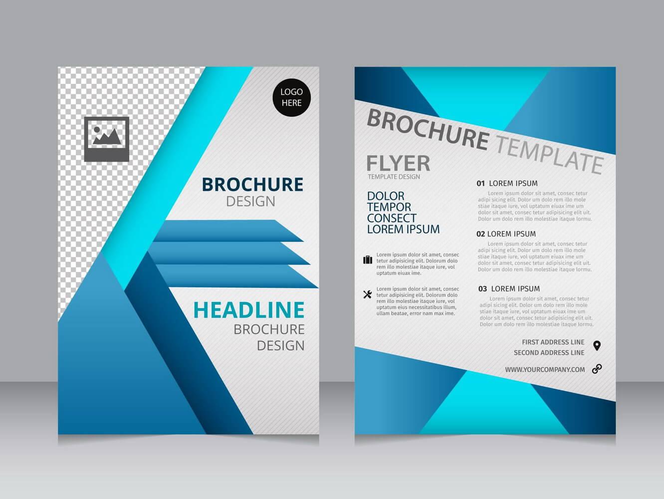 Free Brochure Templates Word – Templates #odywnjq | Resume Intended For Free Brochure Templates For Word 2010