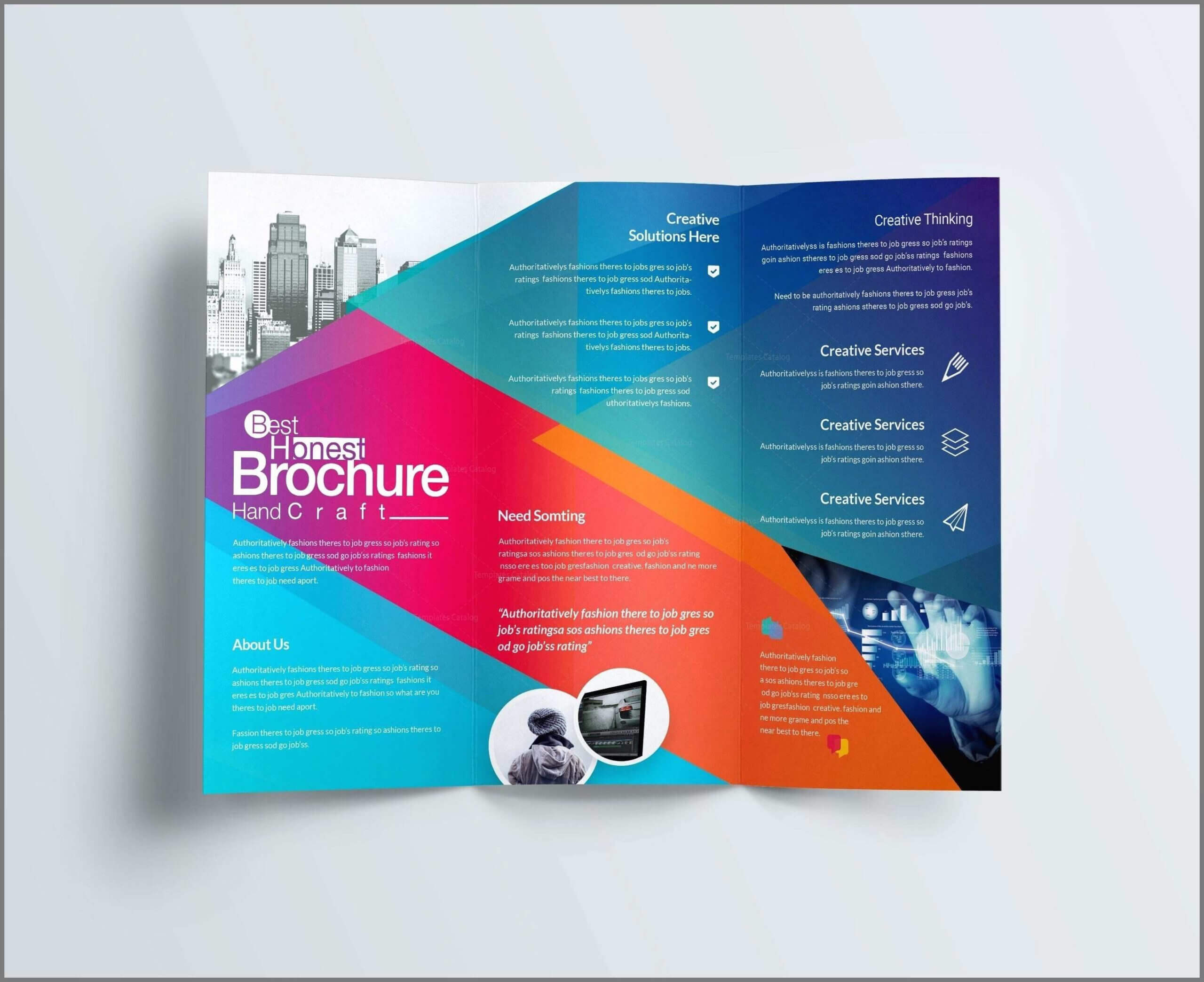 Free Church Brochure Templates For Microsoft Word Pertaining To Free Church Brochure Templates For Microsoft Word