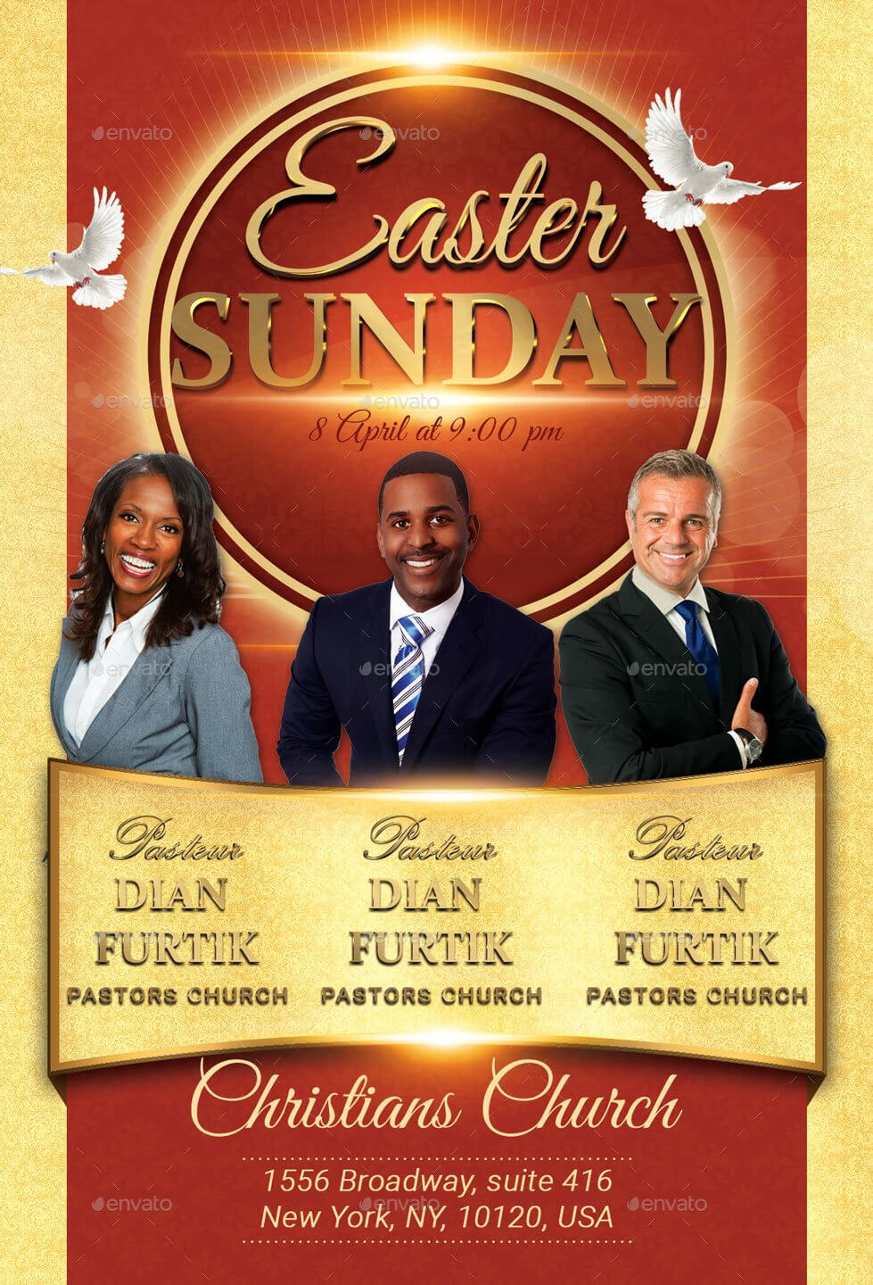 Free Church Flyer Templates Download – Calep.midnightpig.co Intended For Free Church Brochure Templates For Microsoft Word