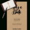 Free Email Save The Date Templates – Dalep.midnightpig.co Throughout Save The Date Powerpoint Template