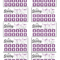 Free Printable Loyalty Card Template – Calep.midnightpig.co Inside Customer Loyalty Card Template Free