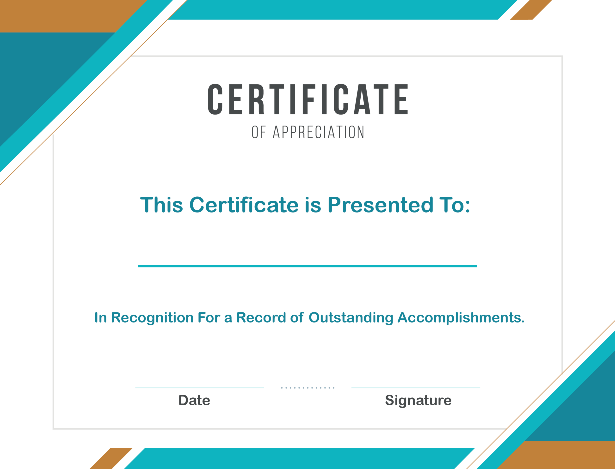 Free Sample Format Of Certificate Of Appreciation Template Pertaining To Sample Certificate Employment Template