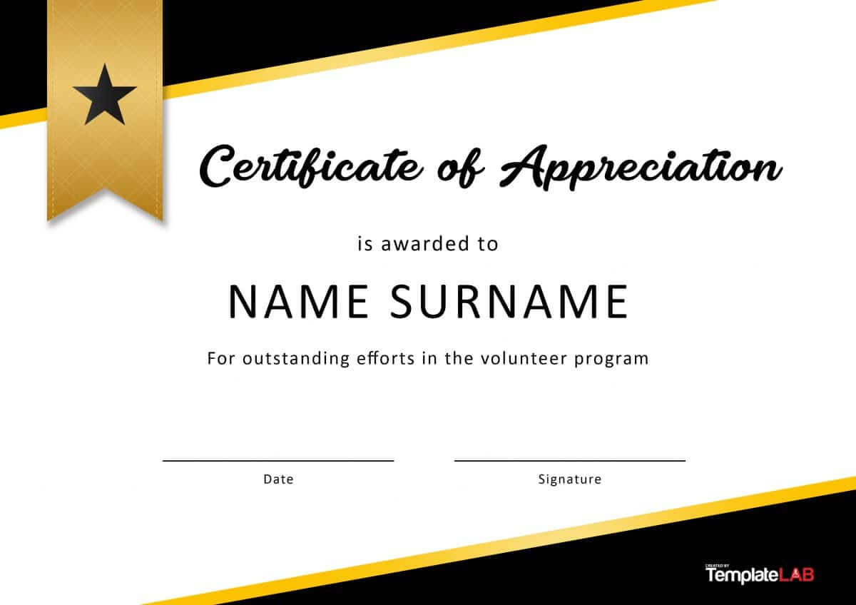 Free Student Certificate Templates – Great Professional With Free Student Certificate Templates