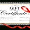 Give The Gift Of Dance With A Christmas Dance Gift Within Dance Certificate Template
