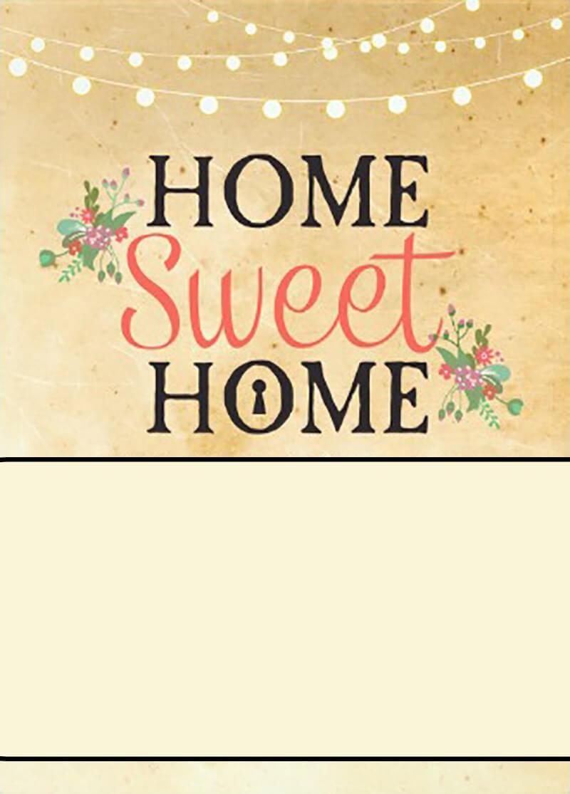 Housewarming Invitation Template | Invitations Online In Free Housewarming Invitation Card Template