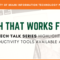 It News – Tech That Works For U   University Of Miami In University Of Miami Powerpoint Template