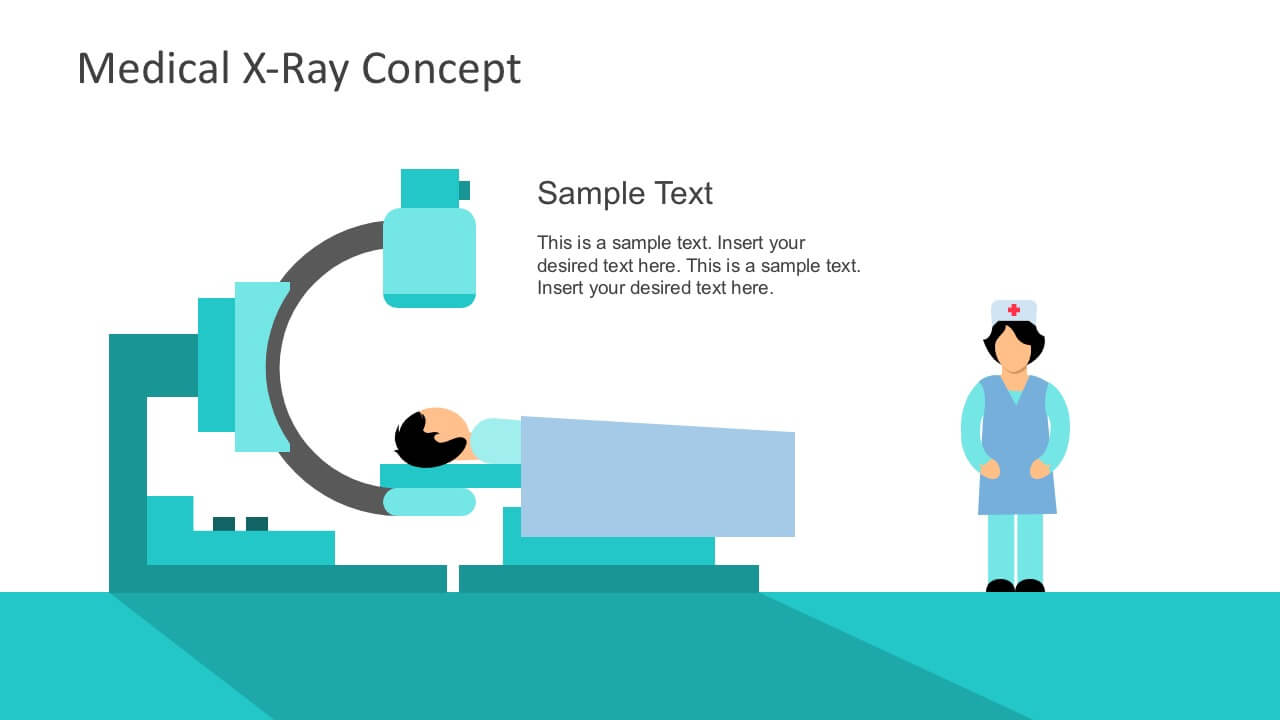 Medical X Ray Powerpoint Template With Regard To Radiology Powerpoint Template