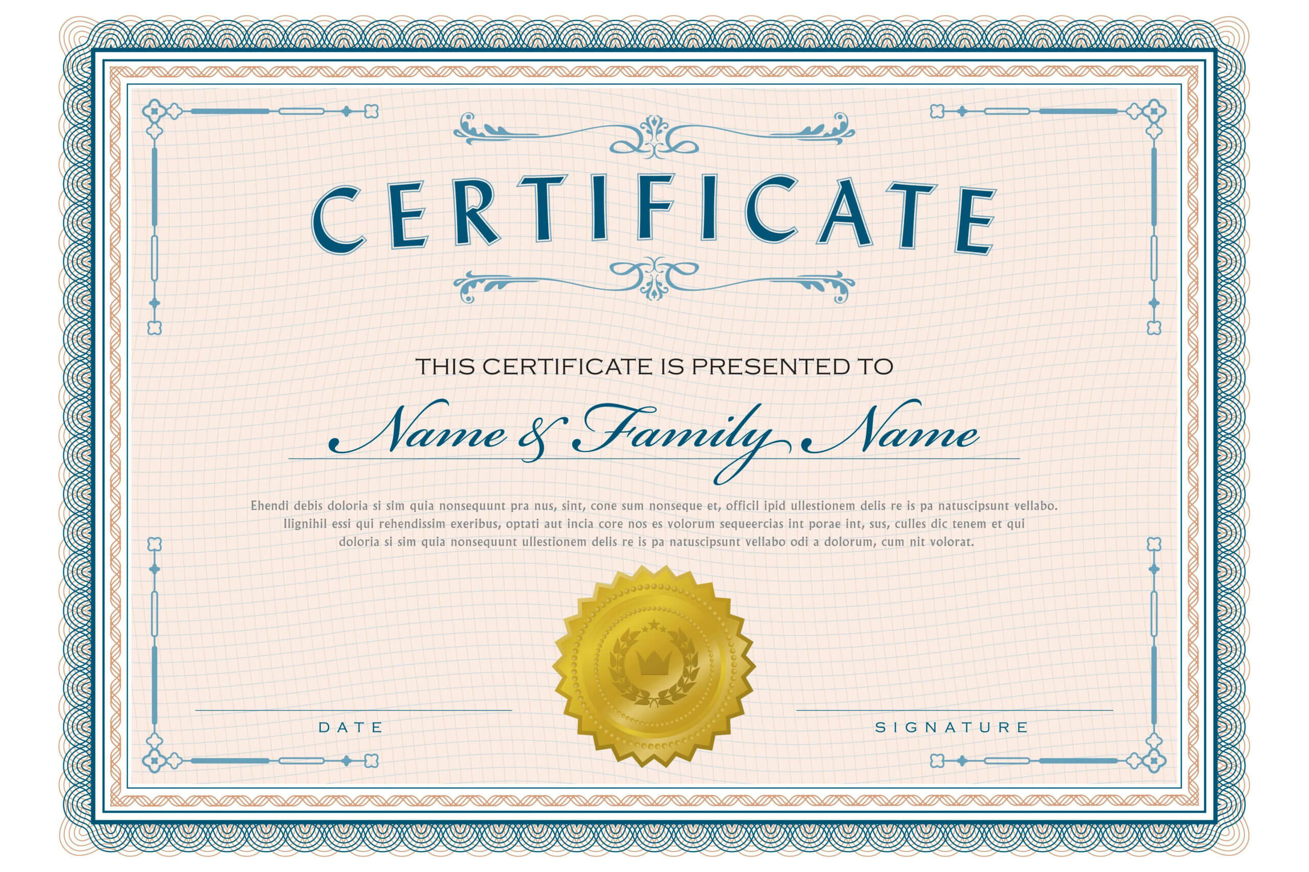 certificate teacher month template award necessary within