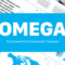 Omega – Free Powerpoint Presentation Template – Just Free Slides Regarding Newspaper Template For Powerpoint