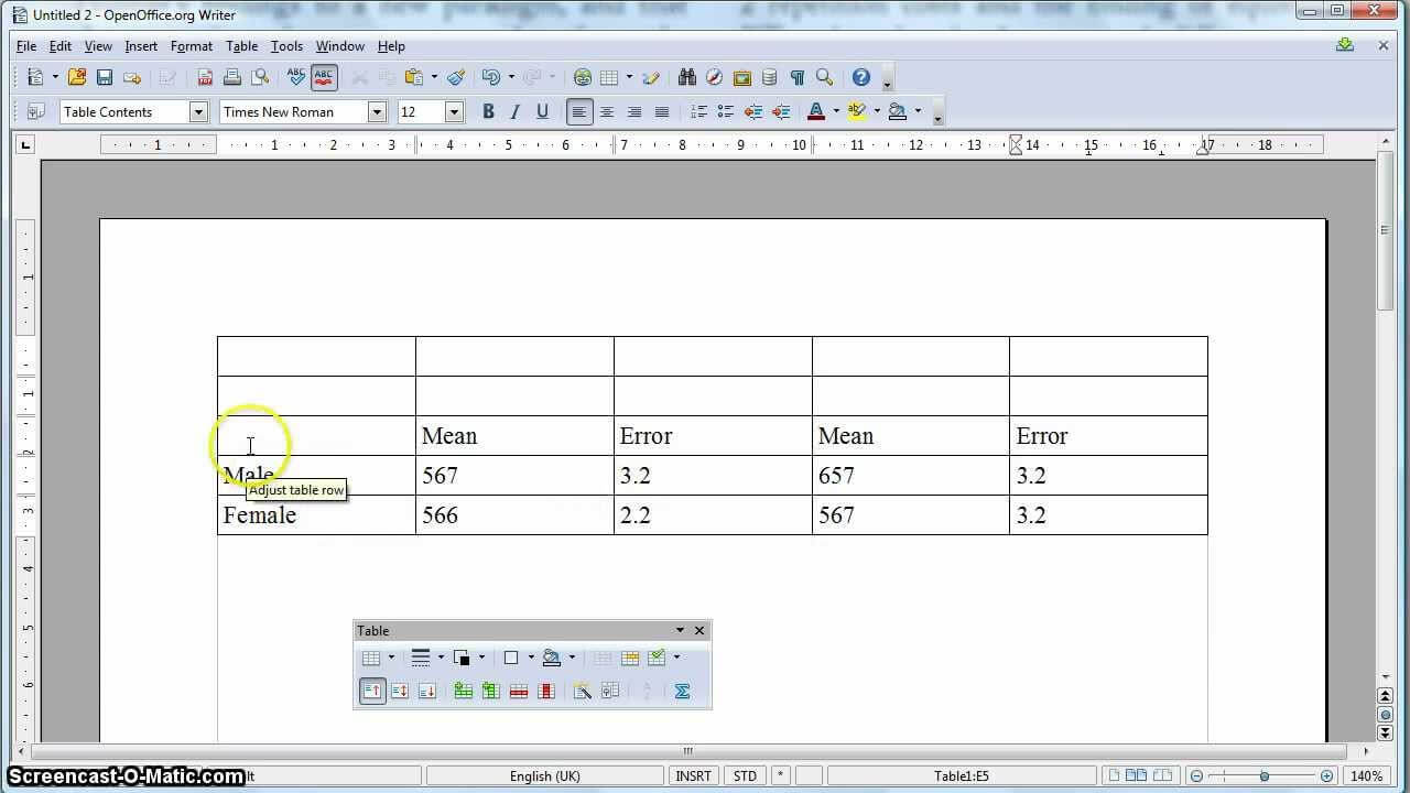 Openoffice Apa Format – Dalep.midnightpig.co Regarding Open Office Index Card Template