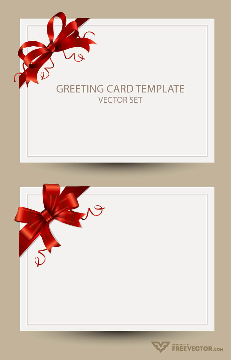 Photo Greeting Card Template - Calep.midnightpig.co Intended For Greeting Card Layout Templates