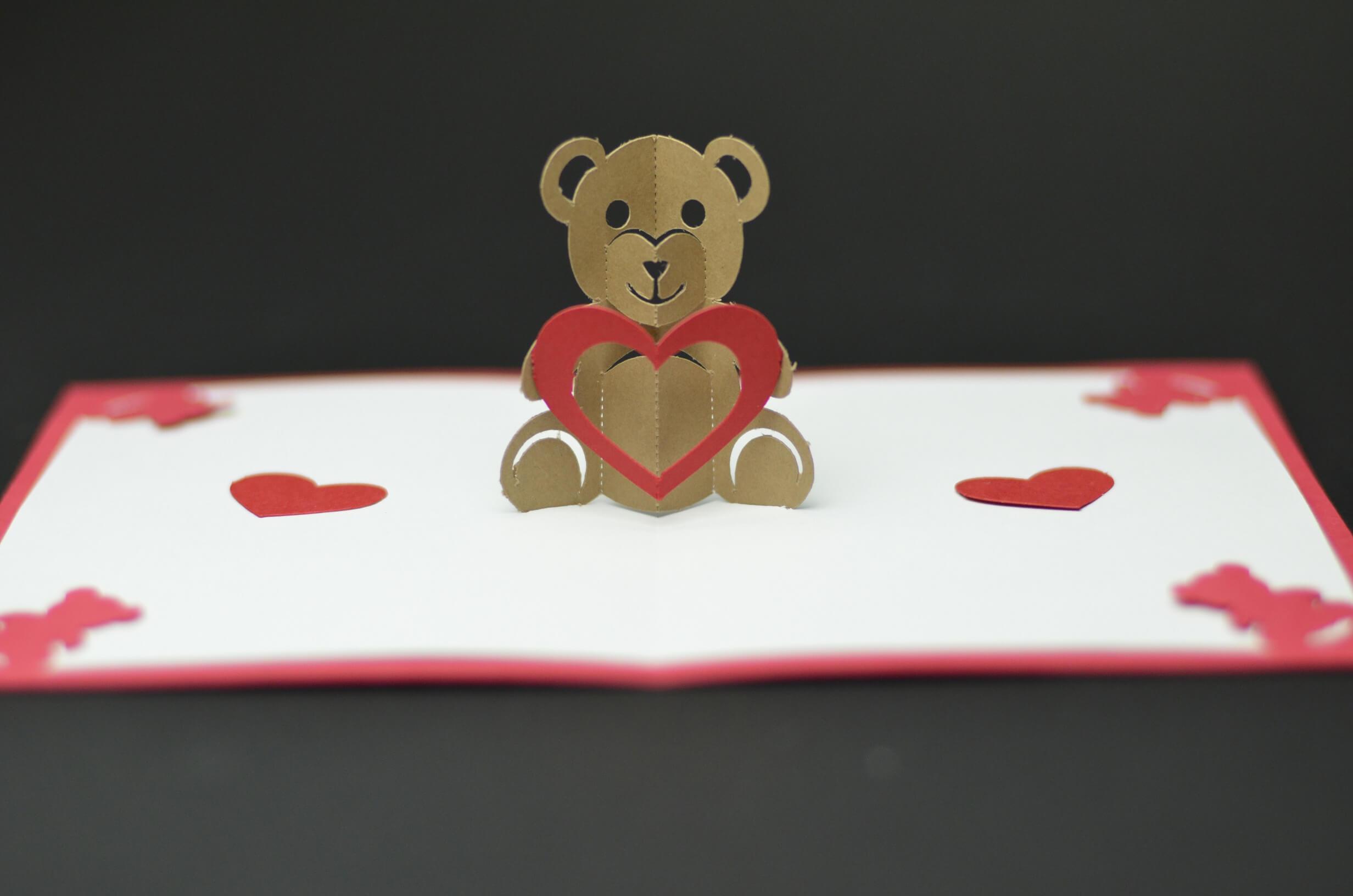 Pop Up Card Tutorials And Templates - Creative Pop Up Cards For Templates For Pop Up Cards Free
