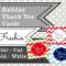 Preschool Ponderings: Printable Teacher Thank You Cards Regarding Thank You Card For Teacher Template