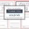 Printable Thank You Cards For Kids – The Kitchen Table Classroom With Free Templates For Cards Print