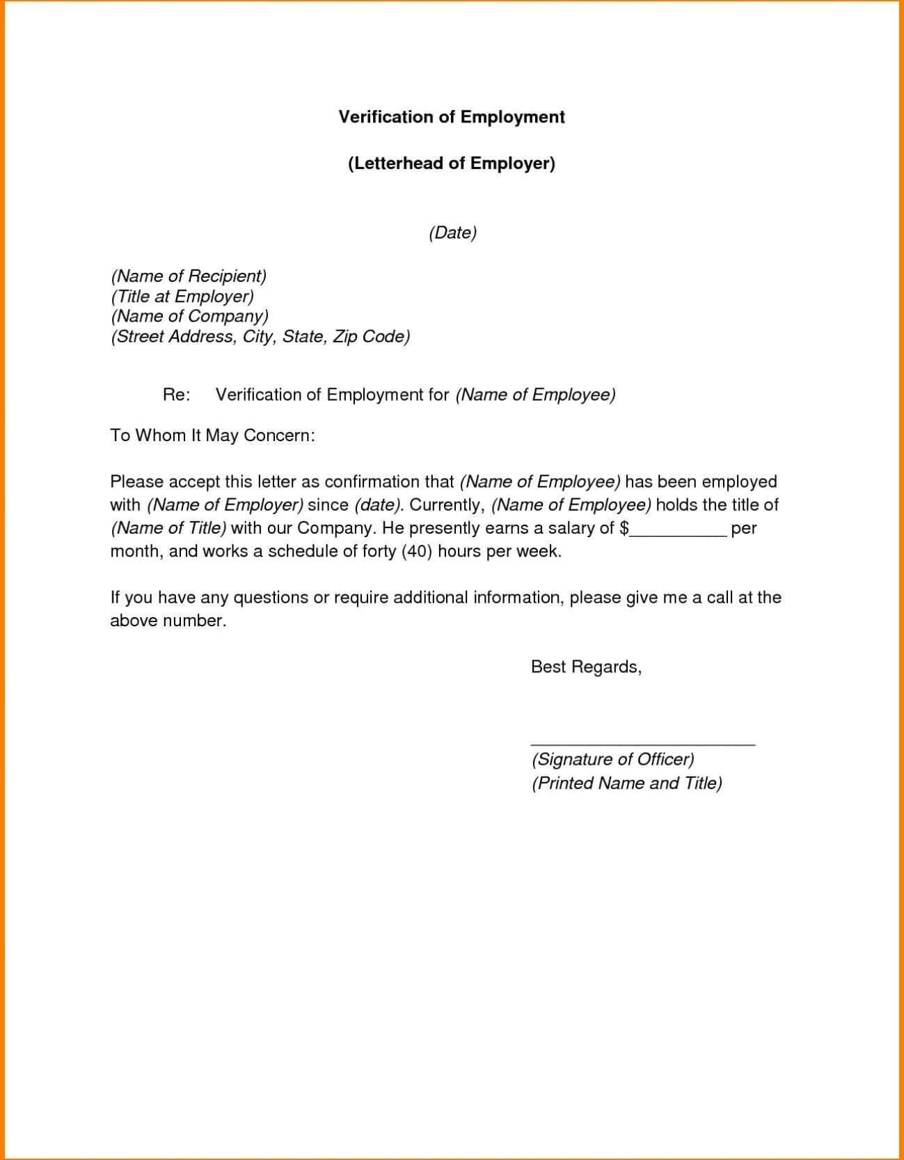 Samples Of Certificate Of Employment – Calep.midnightpig.co Pertaining To Sample Certificate Employment Template