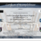 Ssep Mission 3 To Iss Student Certificates Of Accomplishment For Conference Participation Certificate Template
