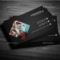 Studio Visiting Card Design Psd – Yeppe With Free Business Card Templates For Photographers