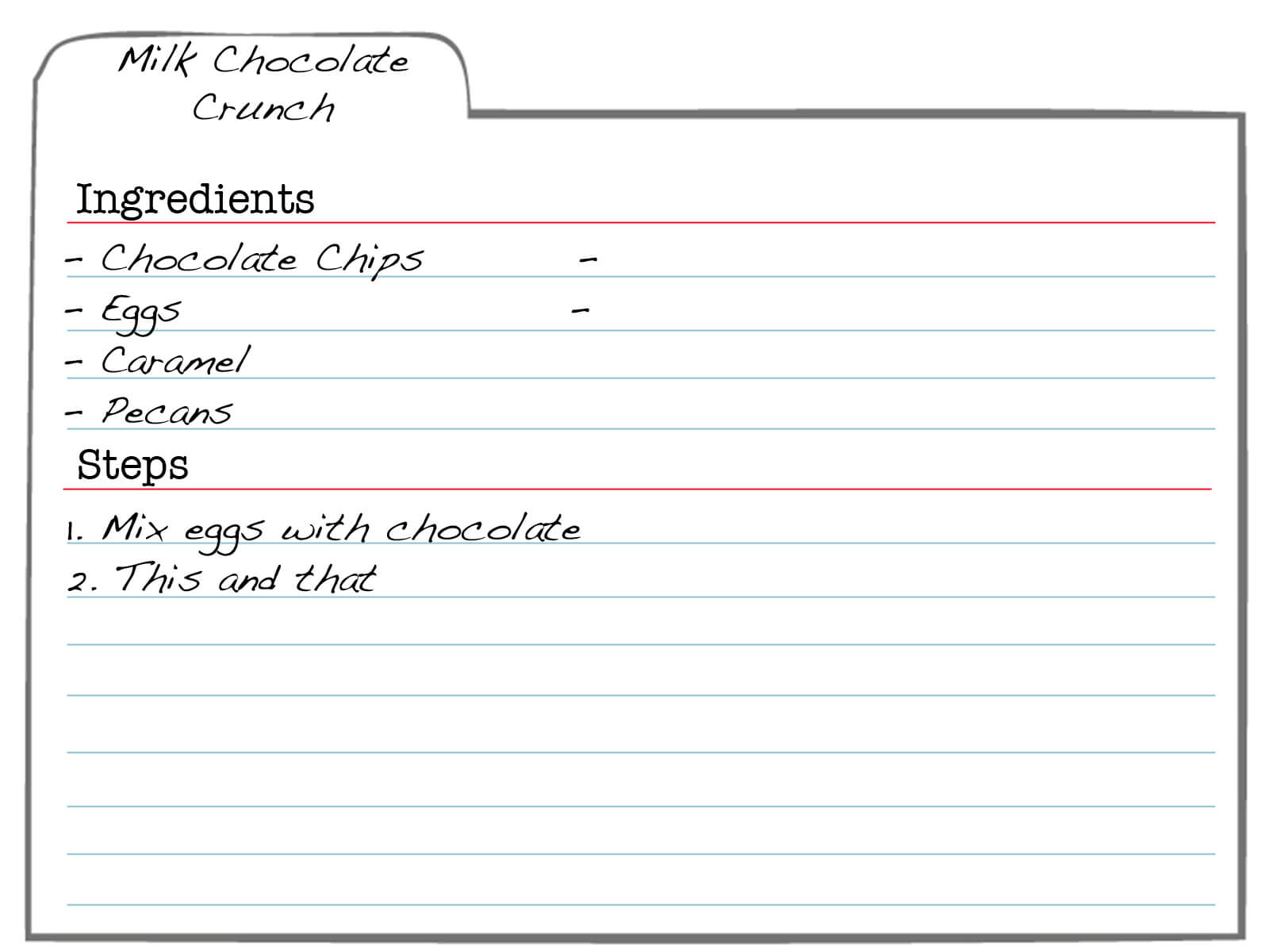 Template For Index Cards – Calep.midnightpig.co Pertaining To Open Office Index Card Template