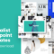 The Best Minimalist Powerpoint Templates For Free Download In Powerpoint Slides Design Templates For Free