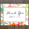 The Best Thank You Cards Template Designs Inside Thank You Note Card Template