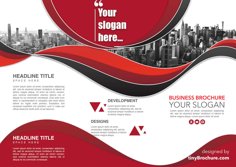 Tri Fold Brochure Template Google Docs Pertaining To Brochure Template Google Docs
