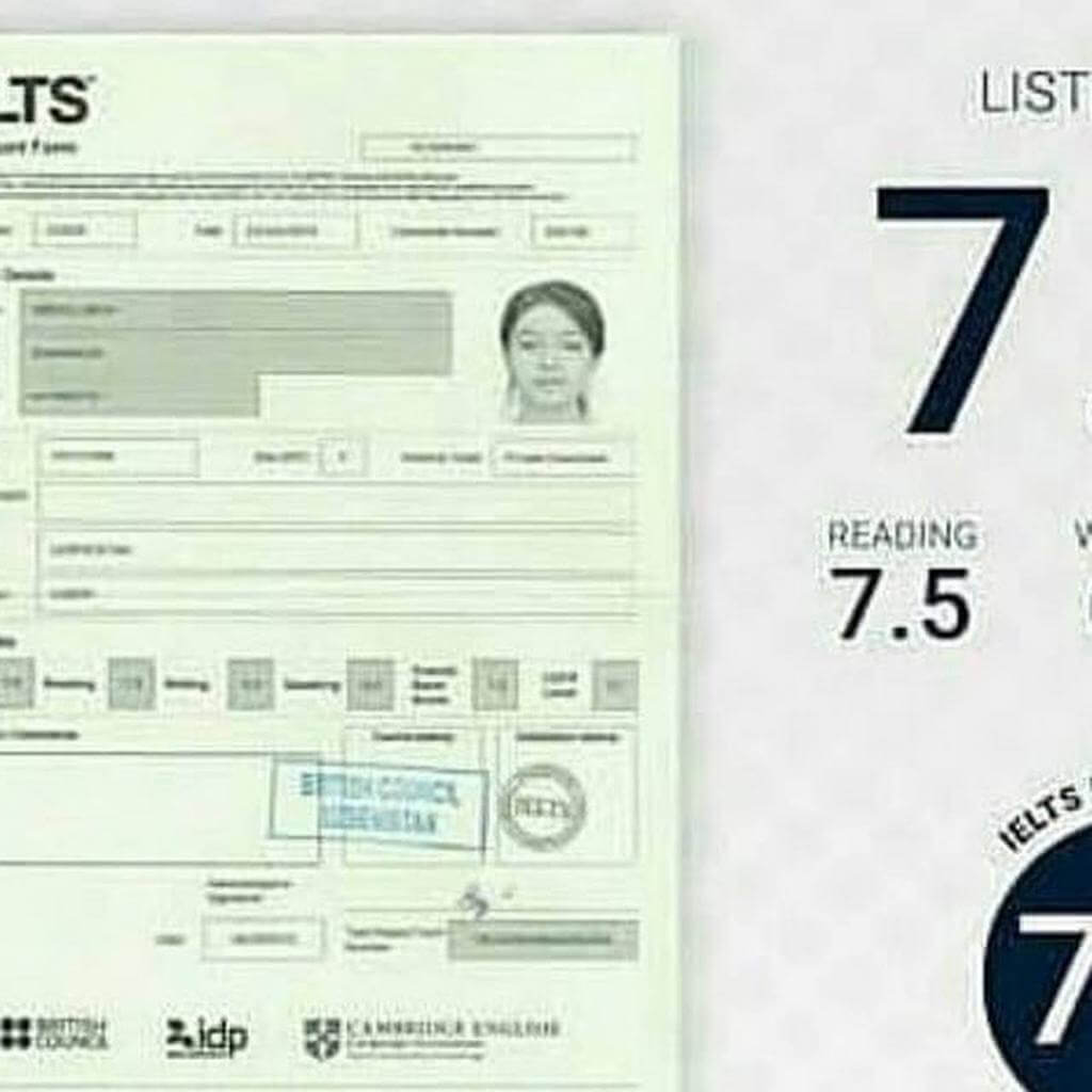 Whatsapp:(+23 7654003579) Buy Ielts Certificate In Malaysia With Novelty Birth Certificate Template