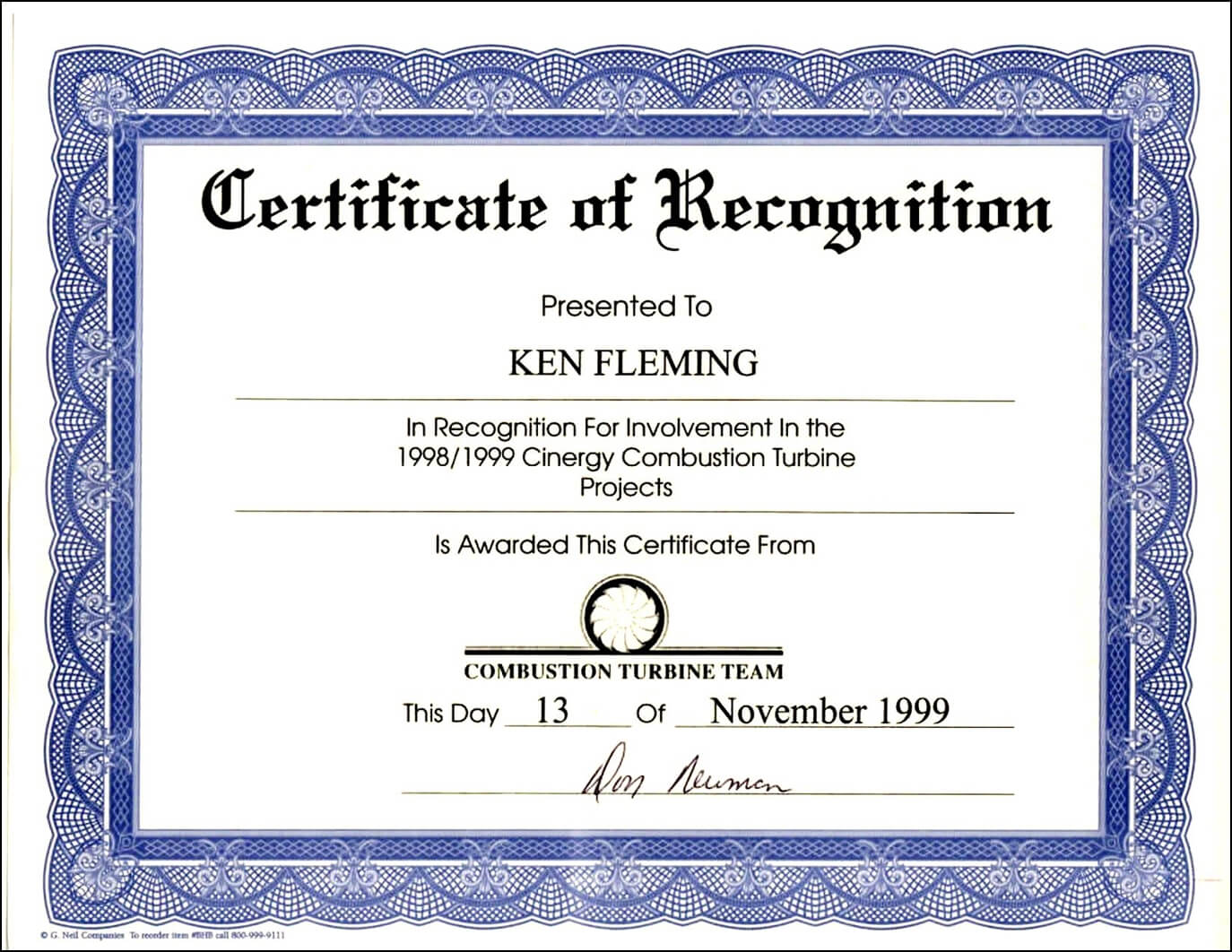 Wording For Recognition Certificates – Calep.midnightpig.co For Small Certificate Template