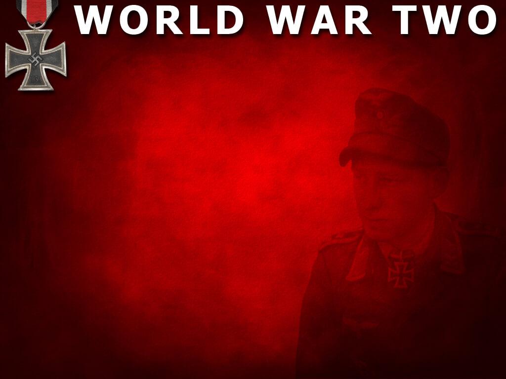 World War 2 Germany Powerpoint Template | Adobe Education Pertaining To World War 2 Powerpoint Template